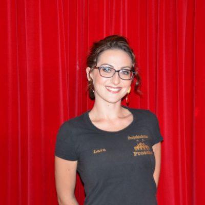 Lara Maatz