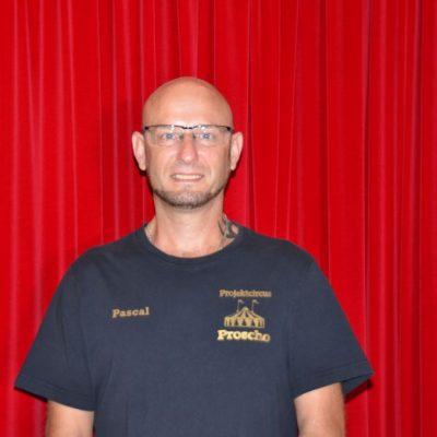 Pascal Maatz